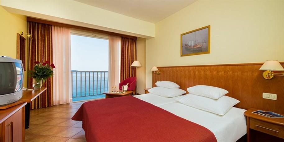 Hotel Zora (fotografie 27)