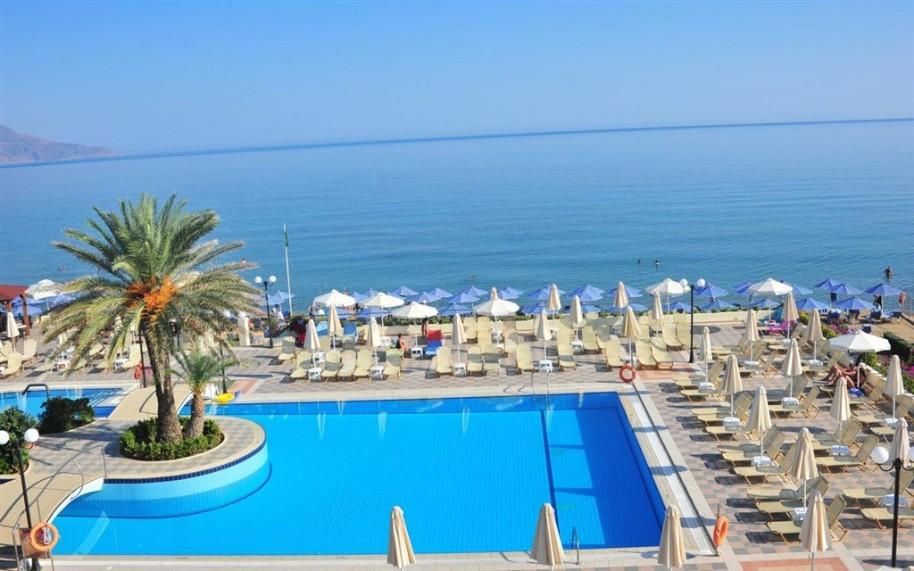 Hotelový komplex Hydramis Palace (fotografie 3)