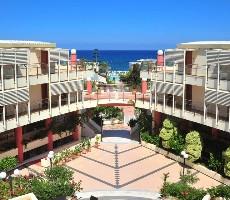 Hotelový komplex Hydramis Palace