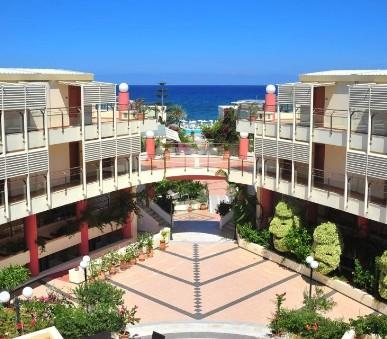 Hotelový komplex Hydramis Palace (hlavní fotografie)