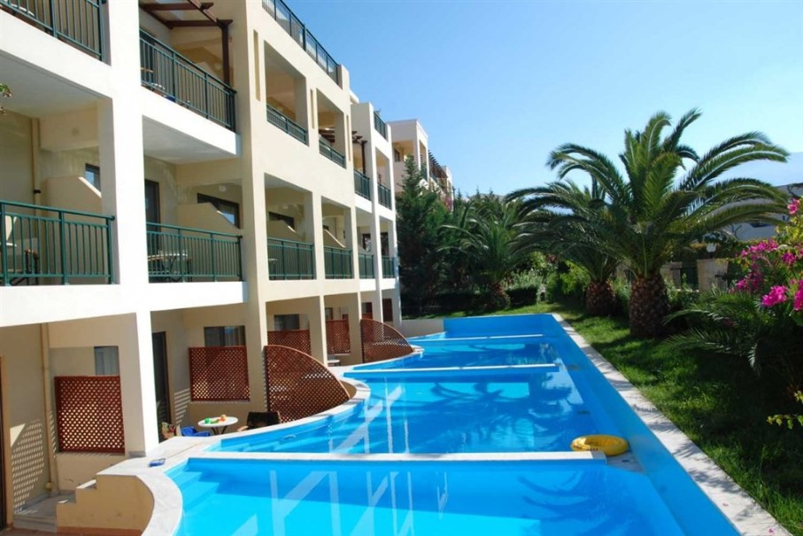 Hotelový komplex Hydramis Palace (fotografie 4)