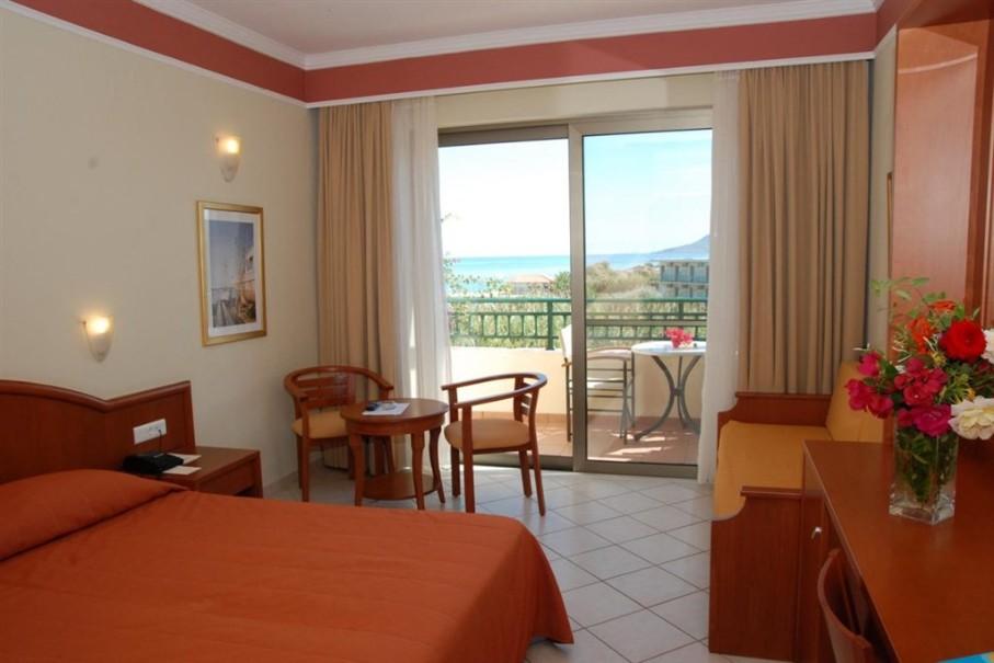 Hotelový komplex Hydramis Palace (fotografie 5)