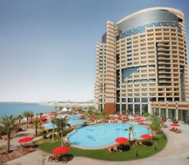 Hotel Khalidiya Palace Rayhaan Rotana (hlavní fotografie)