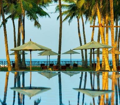 Hotel Taprobana Wadduwa by Asia Leisure (hlavní fotografie)