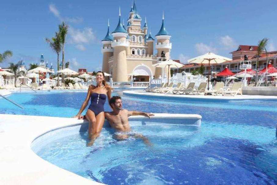 Hotel Luxury Baihia Principe Fantasia (fotografie 2)