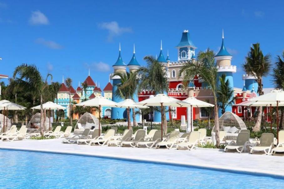Hotel Luxury Baihia Principe Fantasia (fotografie 7)
