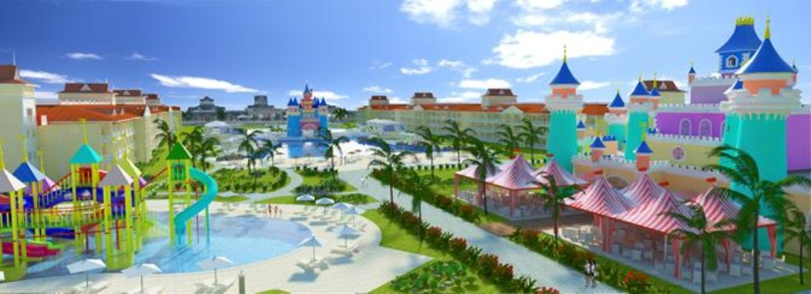 Hotel Luxury Baihia Principe Fantasia (fotografie 6)