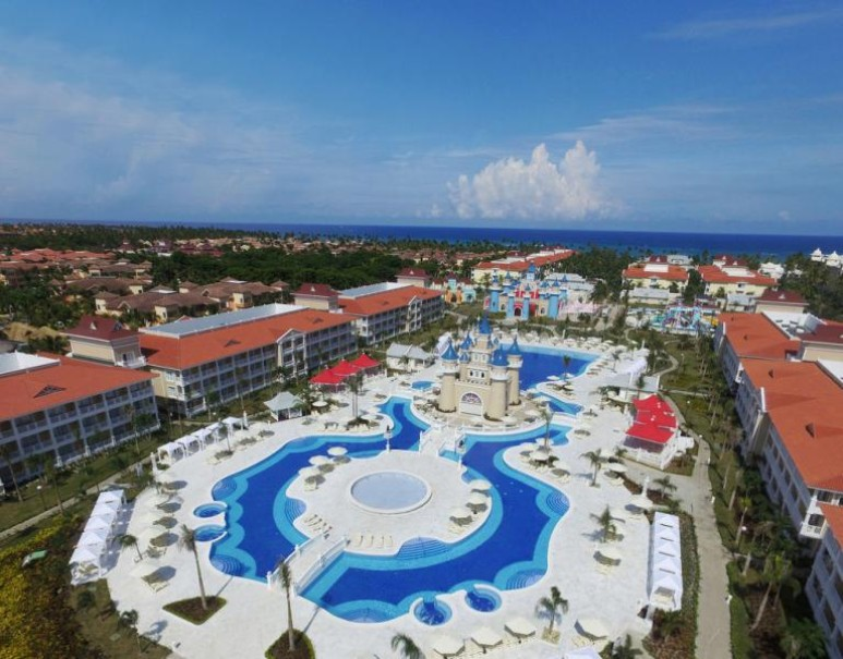 Hotel Luxury Baihia Principe Fantasia (fotografie 5)