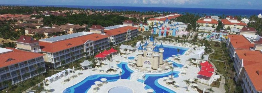 Hotel Luxury Baihia Principe Fantasia (fotografie 4)