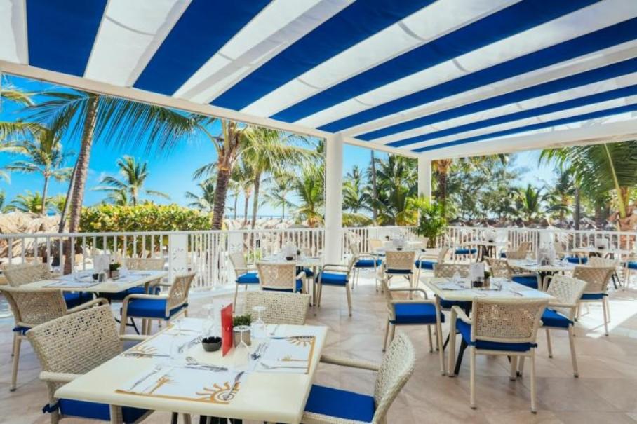 Hotel Luxury Baihia Principe Fantasia (fotografie 3)