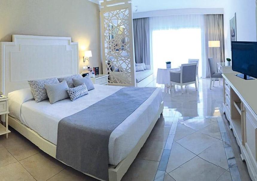 Hotel Luxury Baihia Principe Fantasia (fotografie 10)