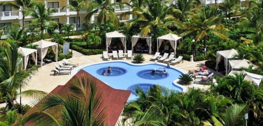 Hotel Luxury Bahia Principe Esmeralda (fotografie 1)