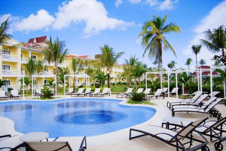 Hotel Luxury Bahia Principe Esmeralda (fotografie 5)