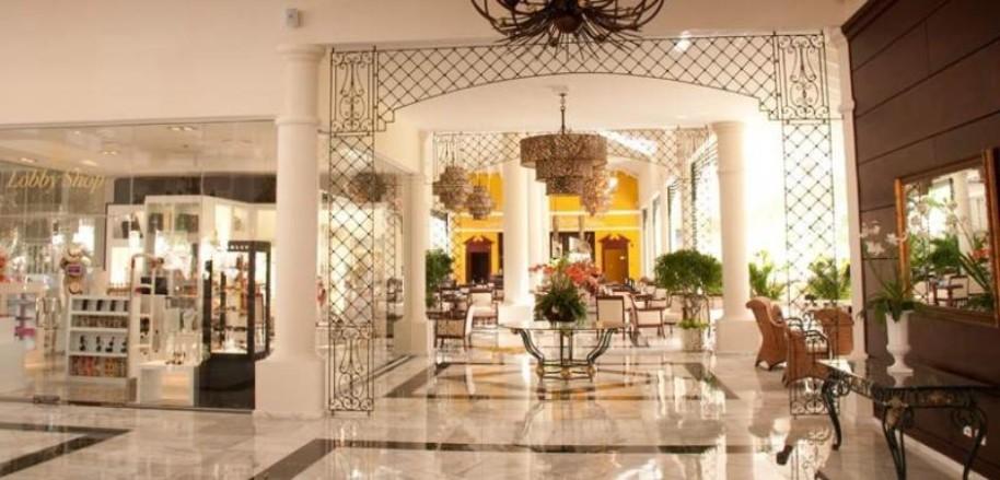 Hotel Luxury Bahia Principe Esmeralda (fotografie 3)