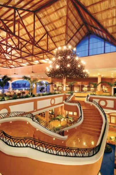 Hotel Dreams Punta Cana Resort (fotografie 4)
