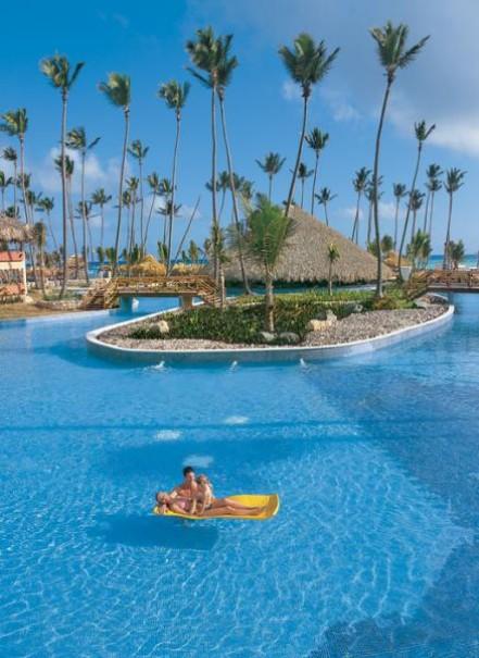 Hotel Dreams Punta Cana Resort (fotografie 6)