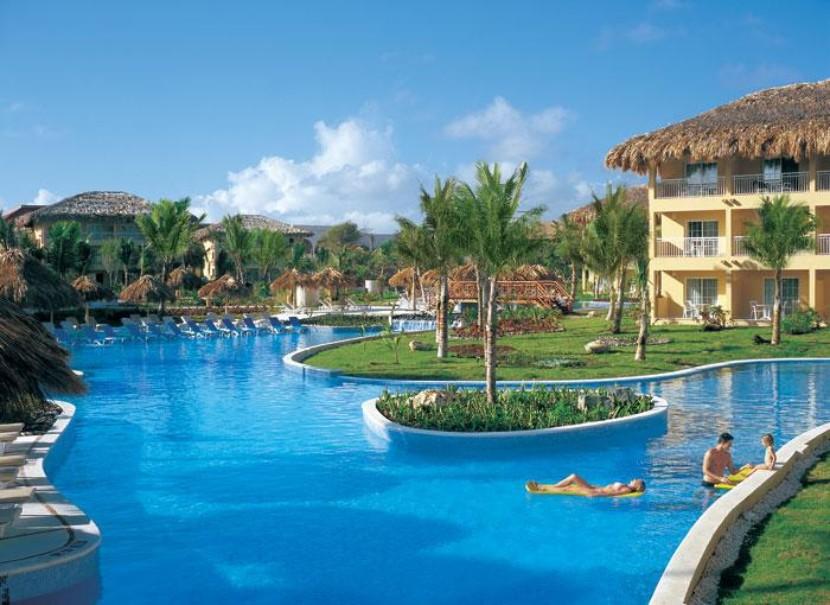 Hotel Dreams Punta Cana Resort (fotografie 7)