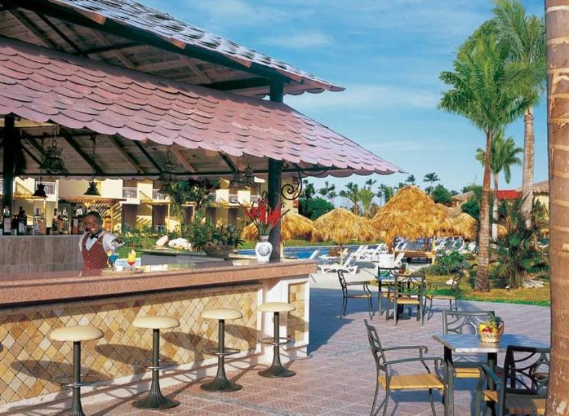 Hotel Dreams Punta Cana Resort (fotografie 8)