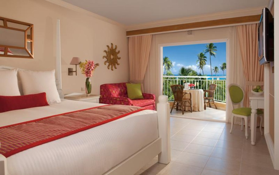 Hotel Dreams Punta Cana Resort (fotografie 11)