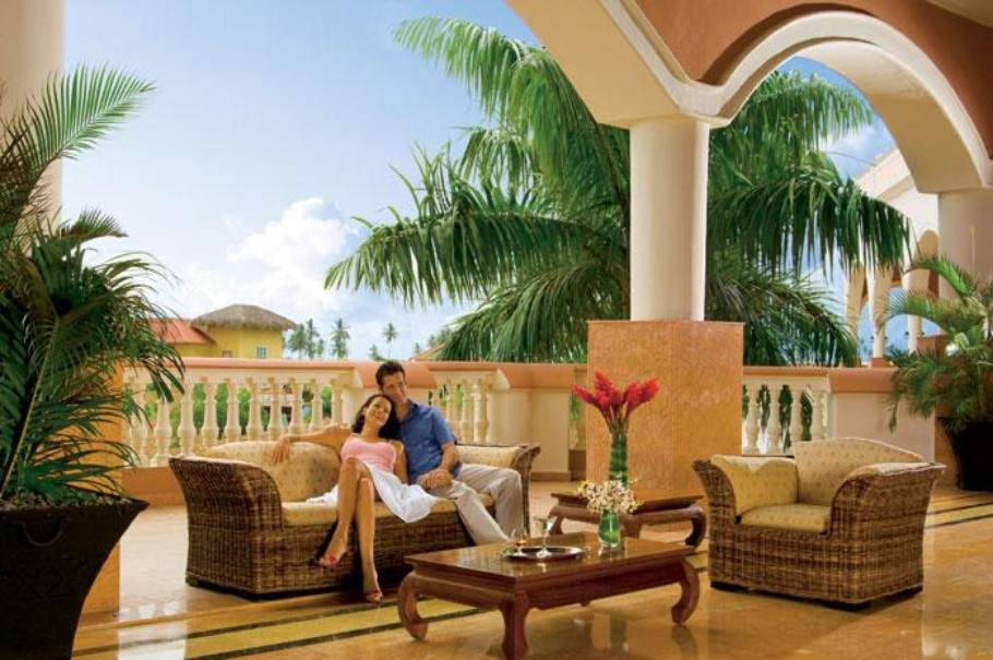 Hotel Dreams Punta Cana Resort (fotografie 13)