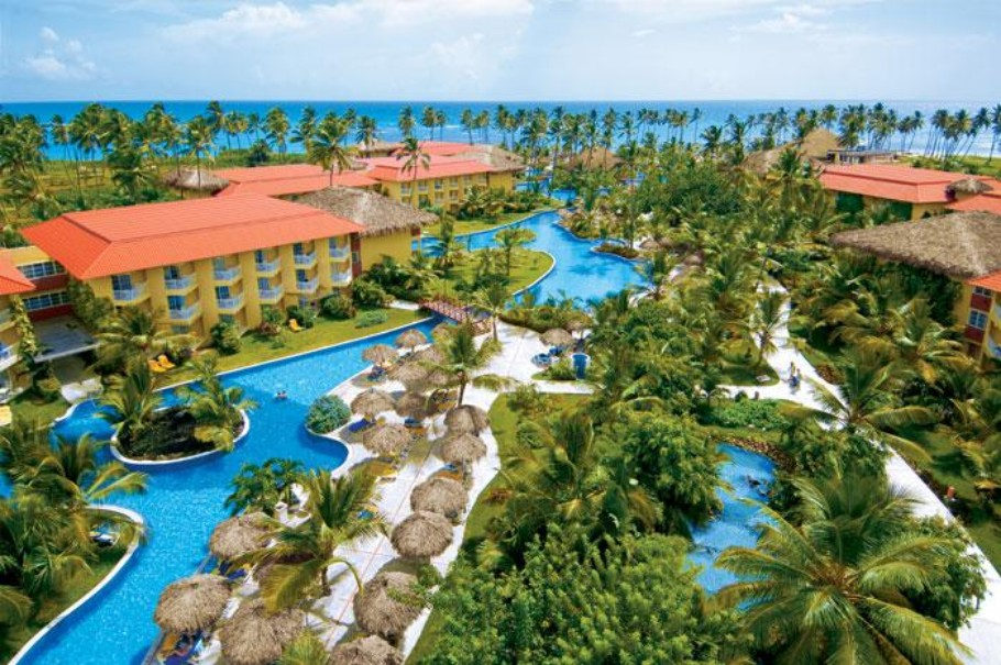 Hotel Dreams Punta Cana Resort (fotografie 15)