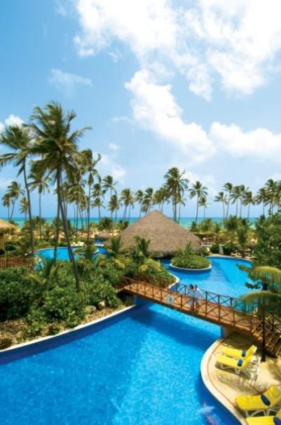 Hotel Dreams Punta Cana Resort (fotografie 16)