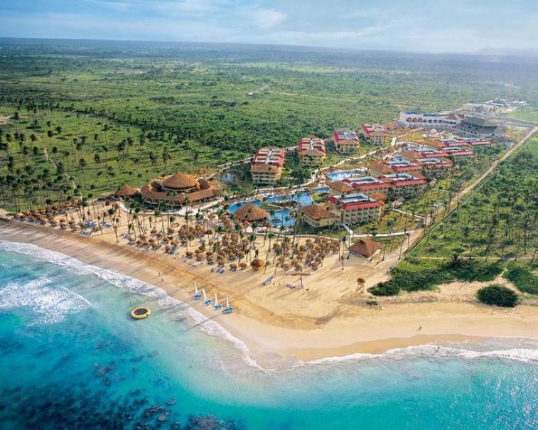 Hotel Dreams Punta Cana Resort (fotografie 3)