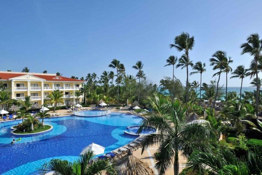 Hotel Grand Bahia Principe Punta Cana (fotografie 5)