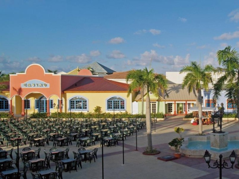 Hotel Grand Bahia Principe Punta Cana (fotografie 3)