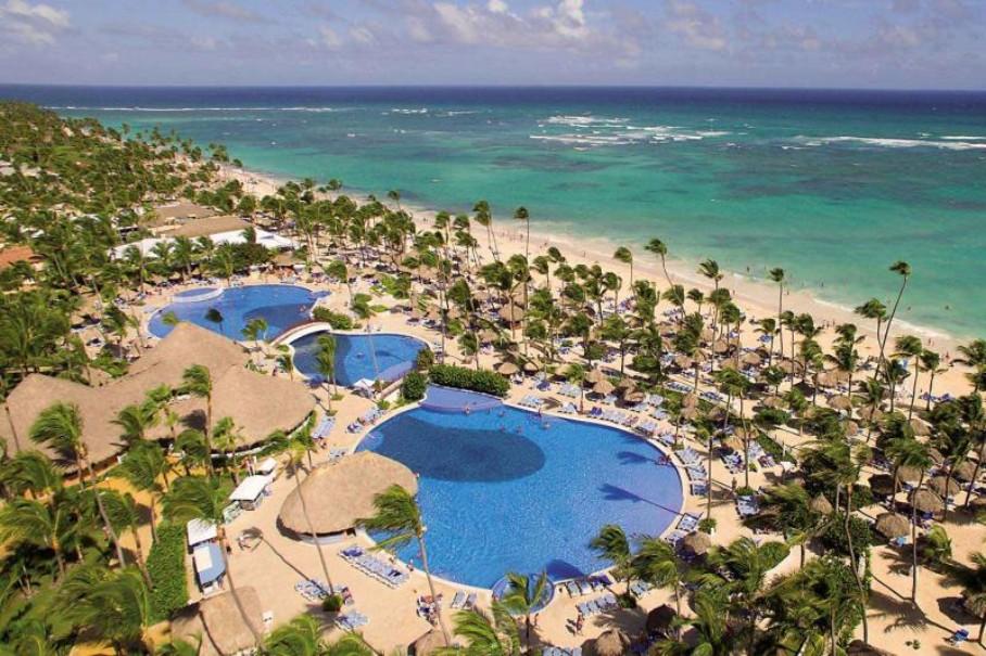 Hotel Grand Bahia Principe Punta Cana (fotografie 9)