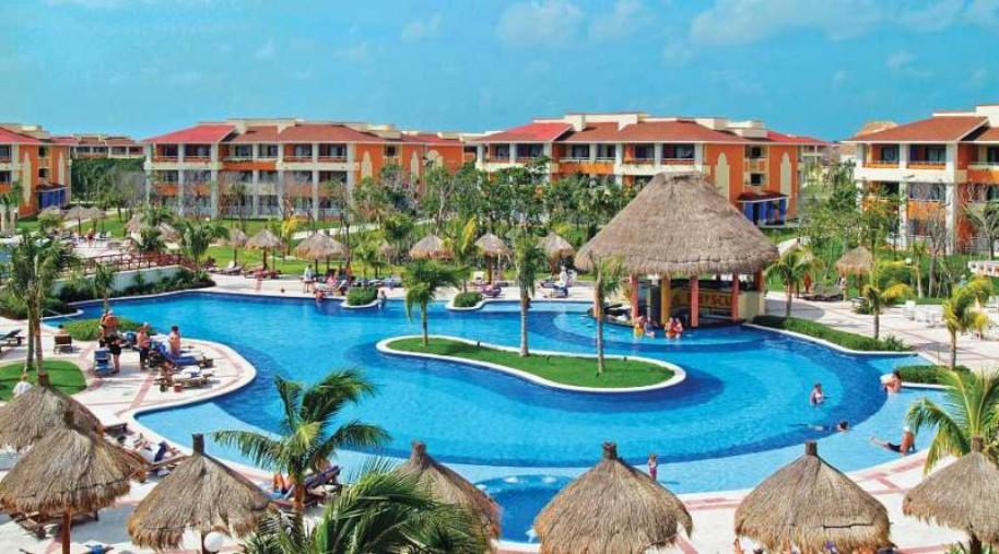 Hotel Grand Bahia Principe Punta Cana (fotografie 1)