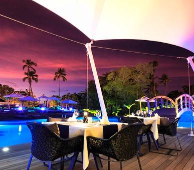 Hotel Savoy Seychelles Resort & Spa Mahé