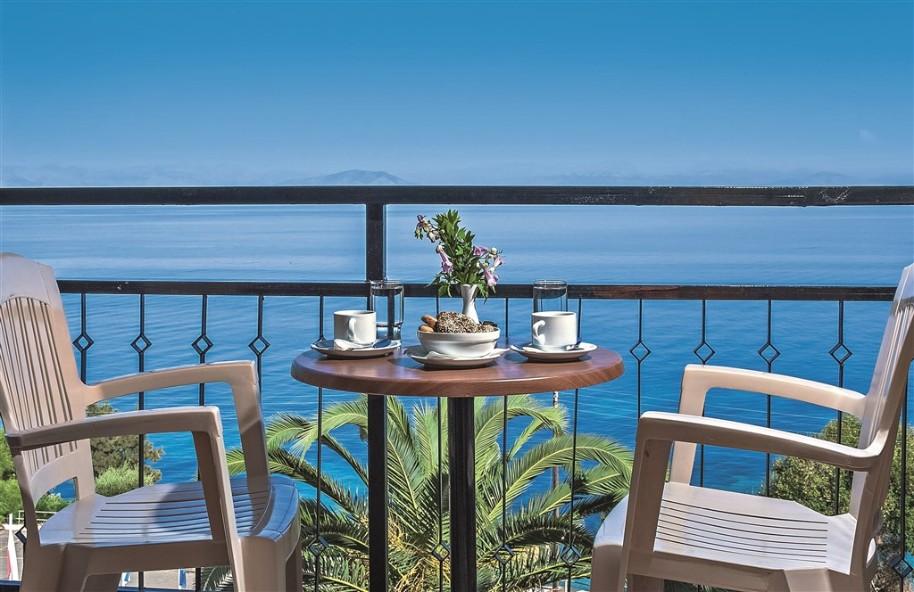 Hotel Corfu Belvedere (fotografie 7)