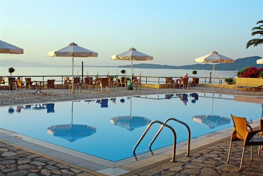 Hotel Corfu Belvedere (fotografie 8)