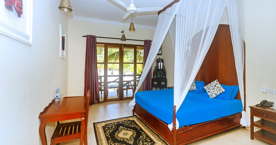Hotel Sunset Kendwa (fotografie 13)