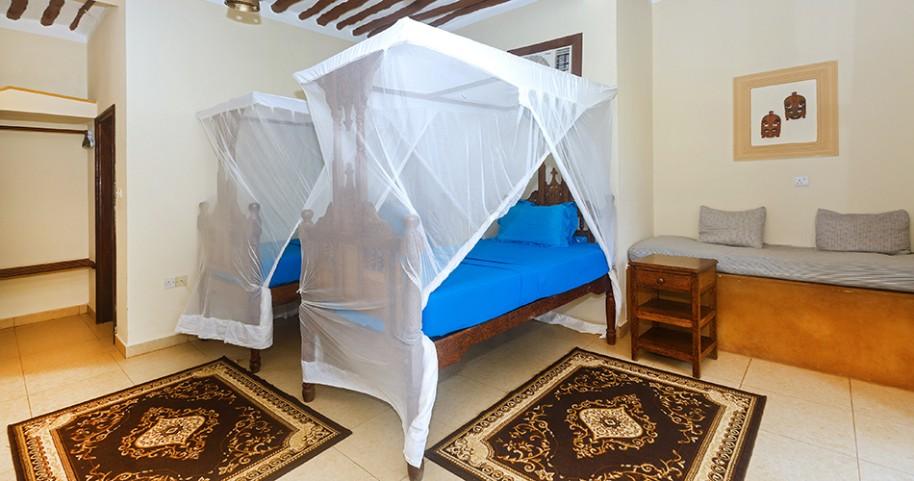 Hotel Sunset Kendwa (fotografie 14)