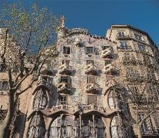 Barcelona a Montserrat