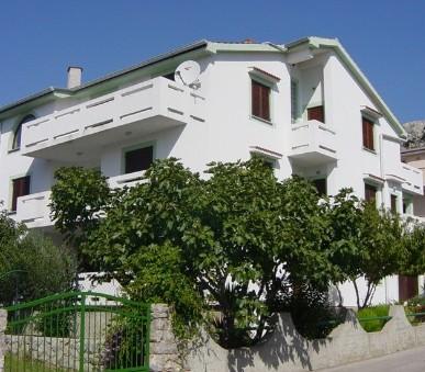 Apartmánový dům Mohar