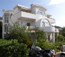 Apartmánový dům Brnabić