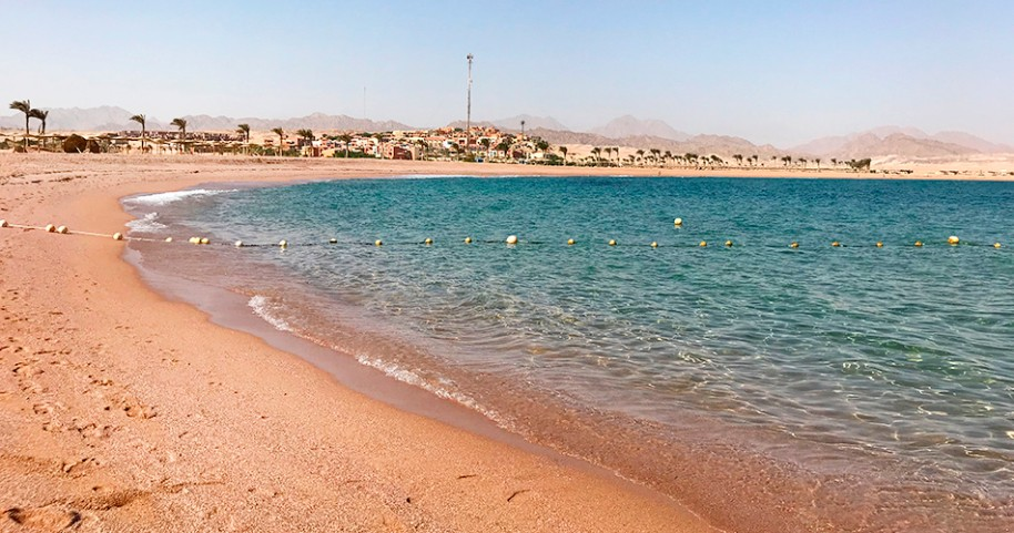 Hotel Barceló Tiran Sharm Resort (fotografie 10)