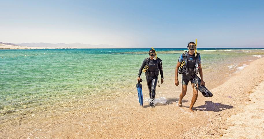 Hotel Barceló Tiran Sharm Resort (fotografie 11)