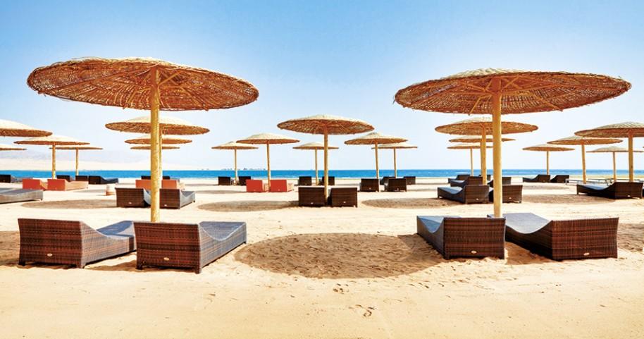 Hotel Barceló Tiran Sharm Resort (fotografie 13)