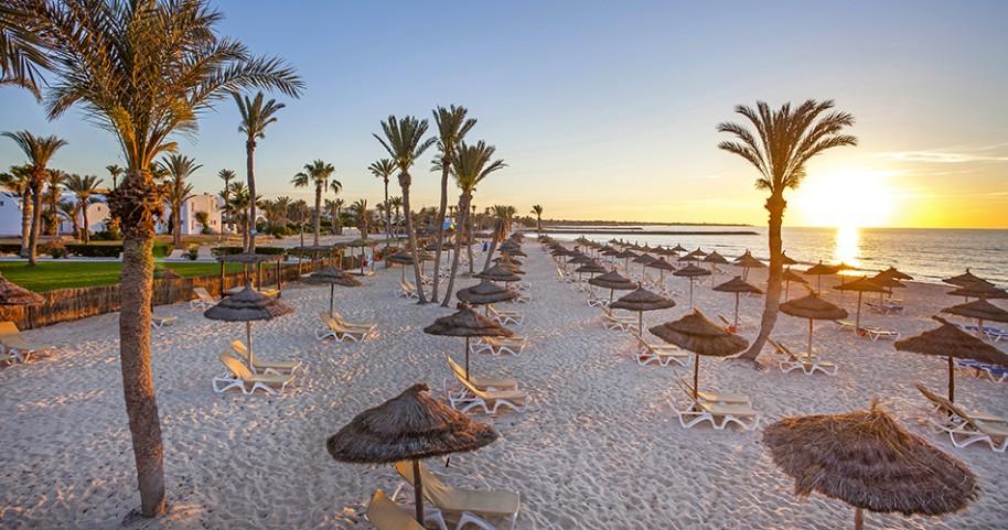 Hotel Seabel Aladin Djerba (fotografie 2)