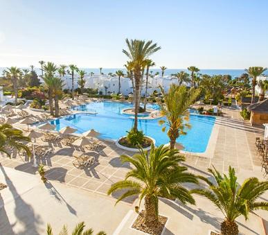 Hotel Seabel Aladin Djerba (hlavní fotografie)