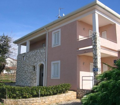 Apartmány Fuchs (hlavní fotografie)