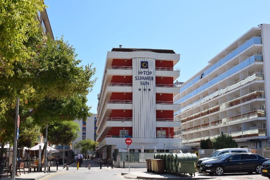 Hotel Top Summer Sun (fotografie 32)