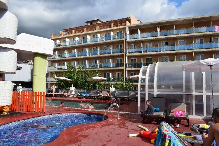 Hotel Maria Del Mar (fotografie 67)