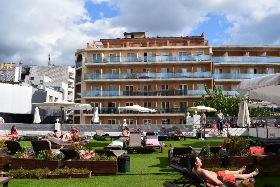 Hotel Maria Del Mar (fotografie 68)