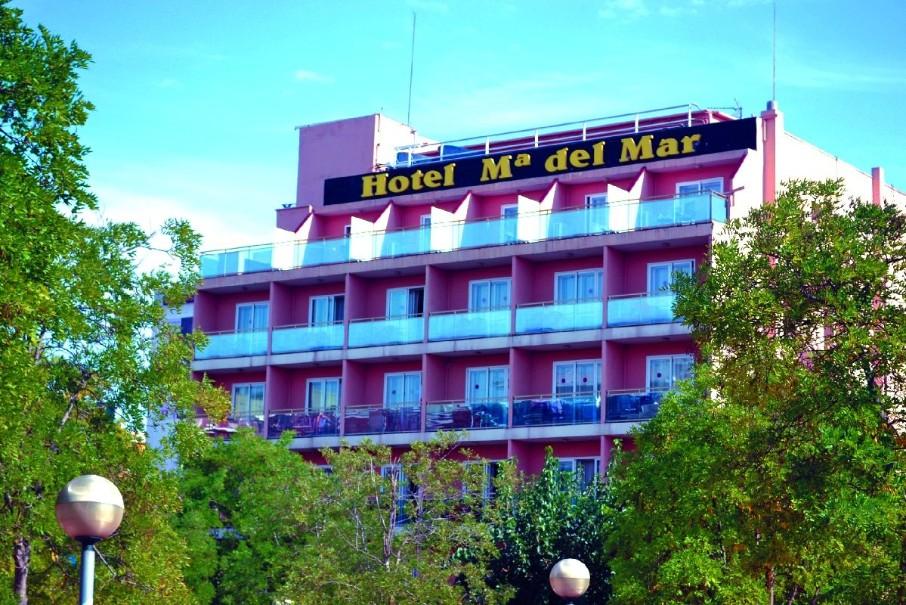 Hotel Maria Del Mar (fotografie 73)