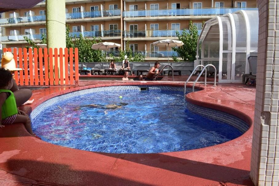 Hotel Maria Del Mar (fotografie 78)
